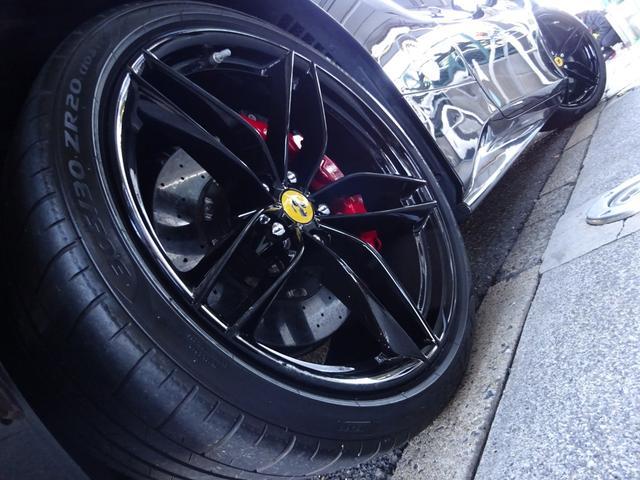 「フェラーリ」「488スパイダー」「オープンカー」「愛知県」の中古車25