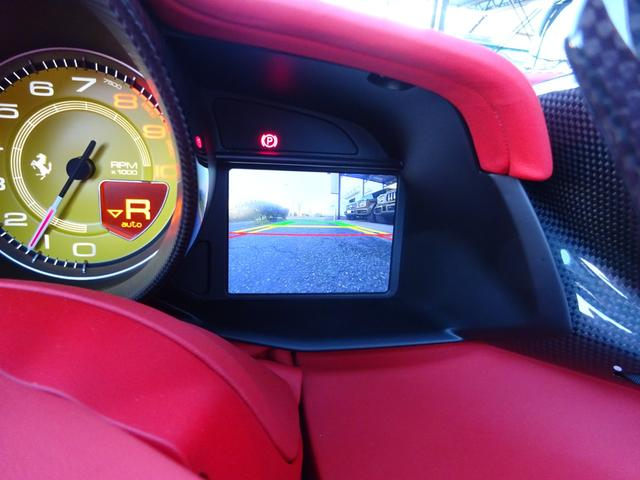 「フェラーリ」「488スパイダー」「オープンカー」「愛知県」の中古車44