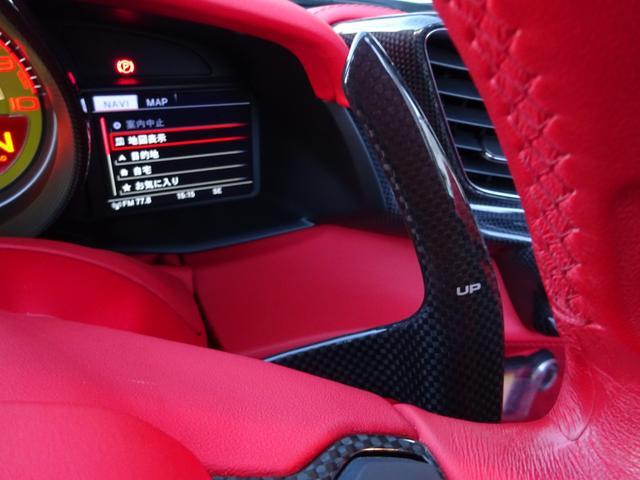 「フェラーリ」「488スパイダー」「オープンカー」「愛知県」の中古車45