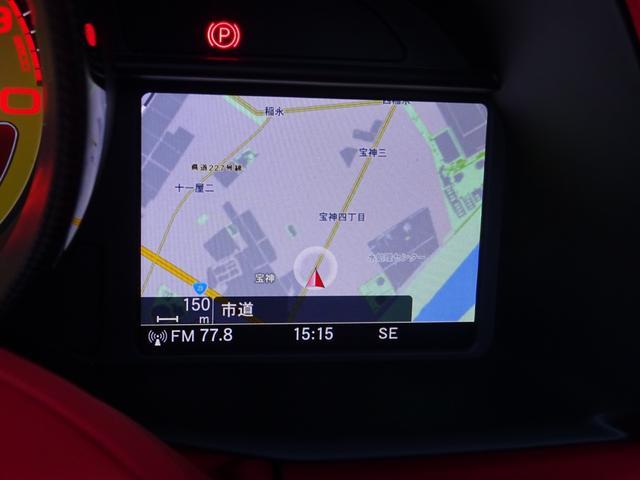 「フェラーリ」「488スパイダー」「オープンカー」「愛知県」の中古車46