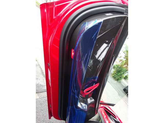 LP750-4 アヴェンタドール SV 世界限定600台 ディーラー車 カーボンインテリア パワークラフト可変マフラー&キャタストレート 純正マフラー有 フルプロテクションフォルム施工 SVビックデカール 備品全有(30枚目)