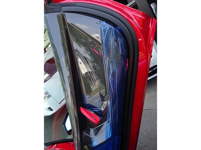LP750-4 アヴェンタドール SV 世界限定600台 ディーラー車 カーボンインテリア パワークラフト可変マフラー&キャタストレート 純正マフラー有 フルプロテクションフォルム施工 SVビックデカール 備品全有(57枚目)