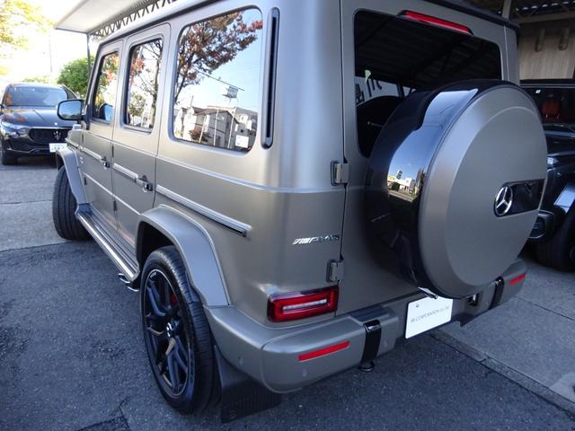 「その他」「Gクラス」「SUV・クロカン」「愛知県」の中古車21