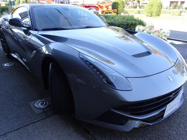 「フェラーリ」「F12ベルリネッタ」「クーペ」「愛知県」の中古車8