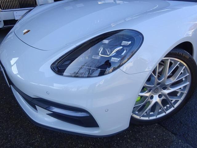 4 E-ハイブリッド ワンオーナー車 スポーツクロノPKG 21インチスポーツデザインAW BOSEサウンド コンフォートアクセス コンフォートメモリーPKG サラウンドビューカメラ付きパークアシスト ストレージPKG(6枚目)