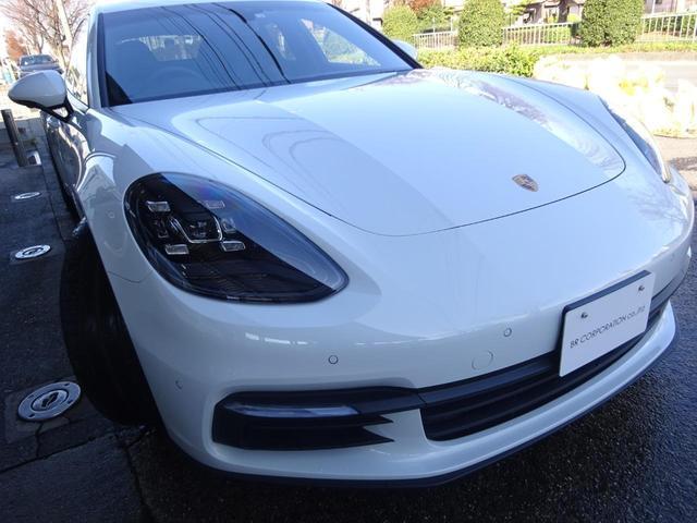 4 E-ハイブリッド ワンオーナー車 スポーツクロノPKG 21インチスポーツデザインAW BOSEサウンド コンフォートアクセス コンフォートメモリーPKG サラウンドビューカメラ付きパークアシスト ストレージPKG(11枚目)