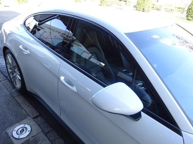 4 E-ハイブリッド ワンオーナー車 スポーツクロノPKG 21インチスポーツデザインAW BOSEサウンド コンフォートアクセス コンフォートメモリーPKG サラウンドビューカメラ付きパークアシスト ストレージPKG(17枚目)