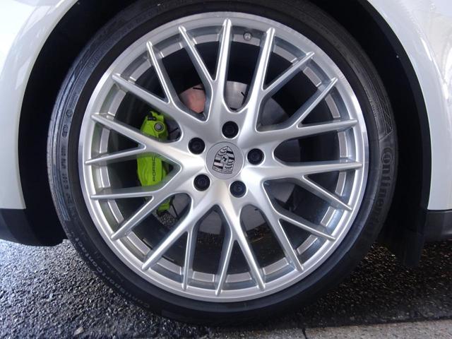 4 E-ハイブリッド ワンオーナー車 スポーツクロノPKG 21インチスポーツデザインAW BOSEサウンド コンフォートアクセス コンフォートメモリーPKG サラウンドビューカメラ付きパークアシスト ストレージPKG(18枚目)
