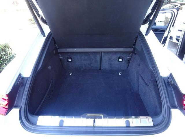 4 E-ハイブリッド ワンオーナー車 スポーツクロノPKG 21インチスポーツデザインAW BOSEサウンド コンフォートアクセス コンフォートメモリーPKG サラウンドビューカメラ付きパークアシスト ストレージPKG(25枚目)