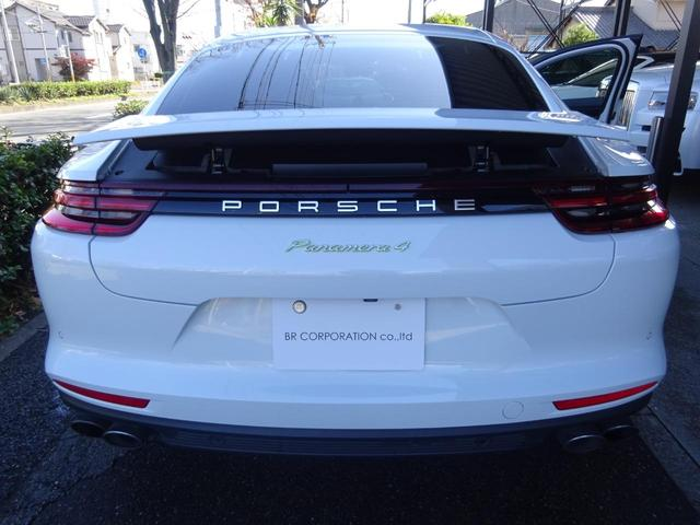 4 E-ハイブリッド ワンオーナー車 スポーツクロノPKG 21インチスポーツデザインAW BOSEサウンド コンフォートアクセス コンフォートメモリーPKG サラウンドビューカメラ付きパークアシスト ストレージPKG(32枚目)
