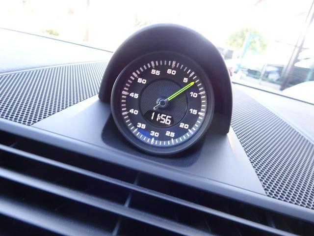 4 E-ハイブリッド ワンオーナー車 スポーツクロノPKG 21インチスポーツデザインAW BOSEサウンド コンフォートアクセス コンフォートメモリーPKG サラウンドビューカメラ付きパークアシスト ストレージPKG(40枚目)