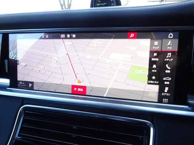 4 E-ハイブリッド ワンオーナー車 スポーツクロノPKG 21インチスポーツデザインAW BOSEサウンド コンフォートアクセス コンフォートメモリーPKG サラウンドビューカメラ付きパークアシスト ストレージPKG(50枚目)