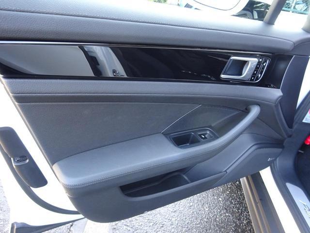 4 E-ハイブリッド ワンオーナー車 スポーツクロノPKG 21インチスポーツデザインAW BOSEサウンド コンフォートアクセス コンフォートメモリーPKG サラウンドビューカメラ付きパークアシスト ストレージPKG(58枚目)