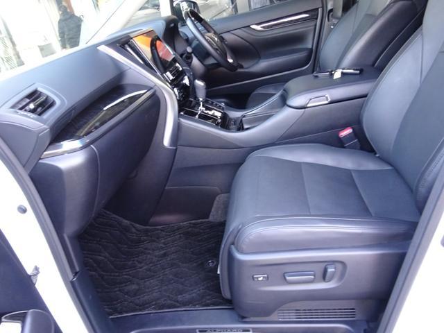 SR Cパッケージ ワンオーナー車 禁煙車 トヨタセーフティーセンス BSM デジタルインナーミラー スペアタイヤ アルパイン11型ナビフルセグ 12・8後席モニター ステアヒーター 純正マット サンルーフ 備品全て有り(25枚目)