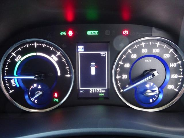 SR Cパッケージ ワンオーナー車 禁煙車 トヨタセーフティーセンス BSM デジタルインナーミラー スペアタイヤ アルパイン11型ナビフルセグ 12・8後席モニター ステアヒーター 純正マット サンルーフ 備品全て有り(39枚目)