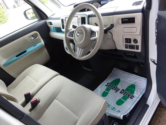 Gメイクアップ SAIII DOP8インナビ フルセグ ステアリングスイッチ バックカメラ 両側パワースライドドア LEDライト LEDフォグランプ ETC 純正バイザー&純正マット スマートキー&プッシュスタート オートAC(29枚目)