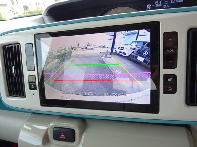 Gメイクアップ SAIII DOP8インナビ フルセグ ステアリングスイッチ バックカメラ 両側パワースライドドア LEDライト LEDフォグランプ ETC 純正バイザー&純正マット スマートキー&プッシュスタート オートAC(35枚目)