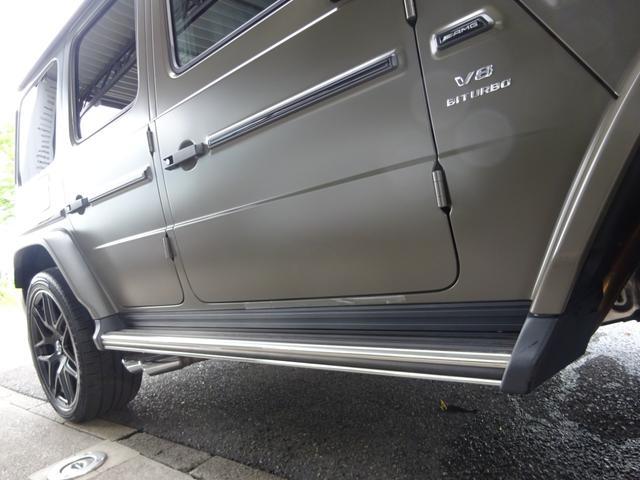 G63 マヌファクトゥーアエディション 全国300台限定 屋内保管 ワンオーナー プロテクション施工 AMGナイトパッケージ AMGエクスクルーシブパッケージ マットブラック22AW ナッパフルレザーインテリア 新車取説 保証書 スペアキー(12枚目)