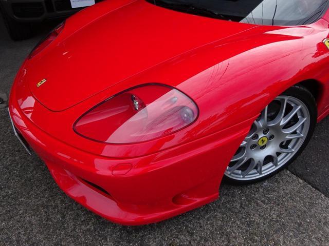 ベースグレード ヨーロッパ新車並行車 記録簿30枚以上 タイミングベルト&クラッチ交換済み 残量76% クライスジークエキゾースト可変付き カーボンブレーキ カーボンドアミラー 純正マフラー有り フェラーリバック有(6枚目)