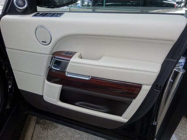 3.0 V6 スーパーチャージド ヴォーグ 正規ディーラー車 AVANTGARDE24インチ ハーマンフロントスポイラー ハーマンリアスポイラー ワンオフマフラーデュアル出し 探知機レーダー ドライブレコーダー付 後席モニター 取保スぺ有り(40枚目)