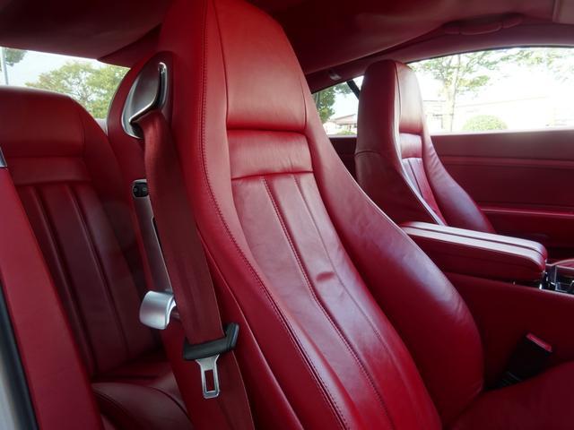 GT MANSORY後期エアロ メッキグリル コンビハンドル 赤革レザーインテリア イージークローズドア ロアリングKIT ハイパーフォージド カーボンリアスポイラー シートヒーター(25枚目)
