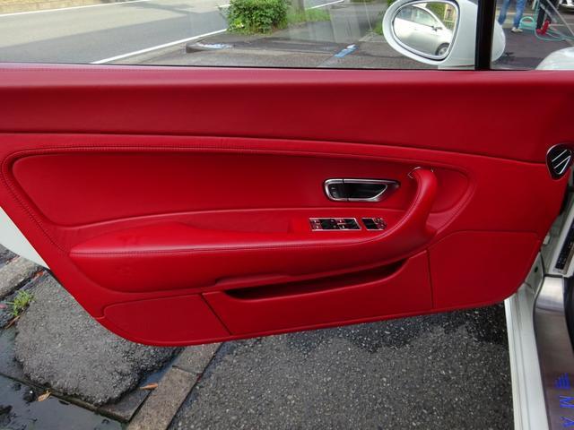 GT MANSORY後期エアロ メッキグリル コンビハンドル 赤革レザーインテリア イージークローズドア ロアリングKIT ハイパーフォージド カーボンリアスポイラー シートヒーター(27枚目)