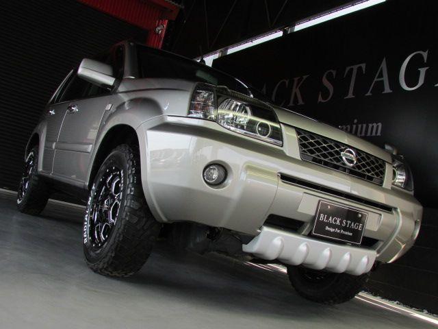 BEASTマッドスタイリング MLJ16AW 4WD(3枚目)