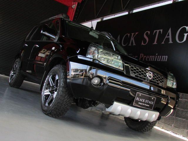 BEASTマッドスタイリング weds16AW 4WD(3枚目)