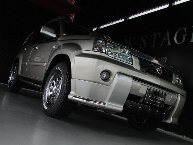 BEASTマッドスタイリング DAYTONA16AW 4WD(3枚目)