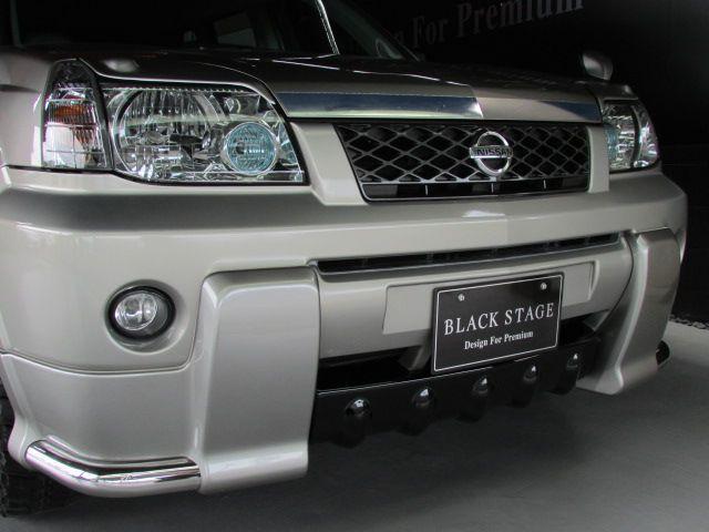 BEASTマッドスタイリング DAYTONA16AW 4WD(4枚目)