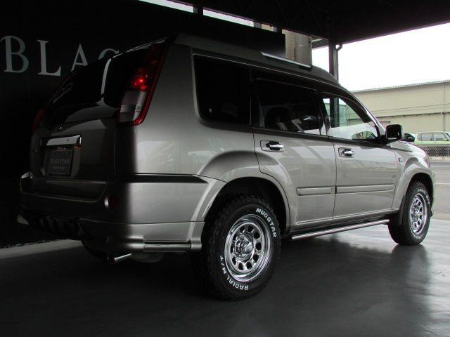 BEASTマッドスタイリング DAYTONA16AW 4WD(13枚目)