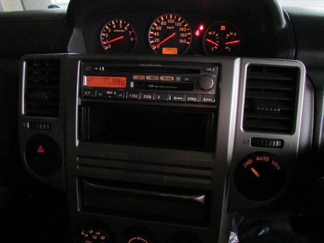 BEASTマッドスタイリング DAYTONA16AW 4WD(18枚目)