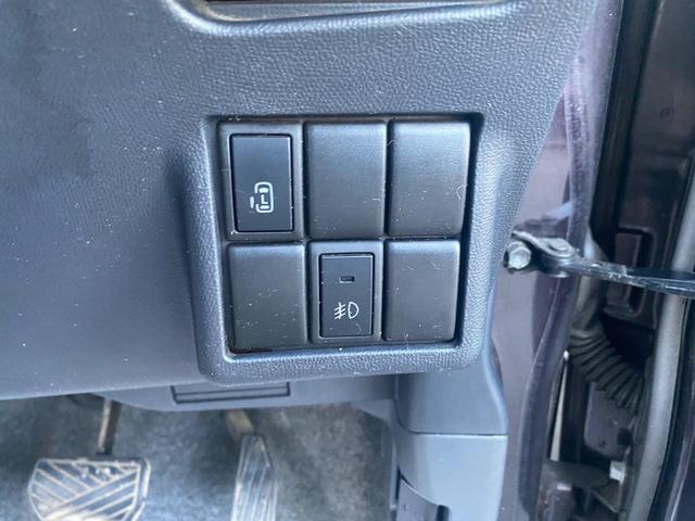 ハイウェイスター 左側電動スライドドア スマートキー プッシュスタート HID タイミングチェーン CD アルミホイール ベンチシート 電動格納ミラー(30枚目)