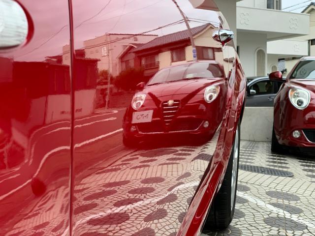 「アルファロメオ」「アルファロメオ ミト」「コンパクトカー」「愛知県」の中古車14