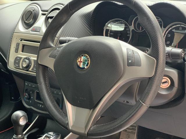 「アルファロメオ」「アルファロメオ ミト」「コンパクトカー」「愛知県」の中古車32