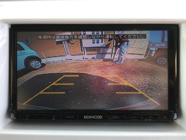 Xターボ カーナビ バックカメラ 安全ブレーキ(18枚目)