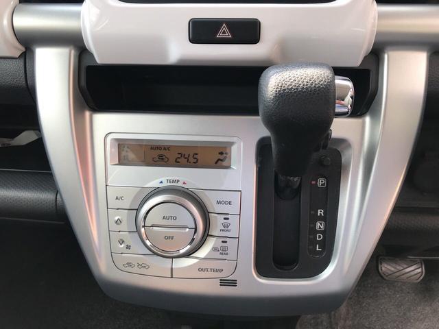 X メーカー純正SDナビ バックカメラ TV 車検整備付き(18枚目)