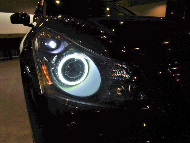 250GT 黒革S インフィニティーグリル 新品20AW(5枚目)