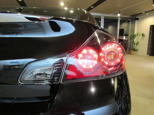 250GT 黒革S インフィニティーグリル 新品20AW(7枚目)