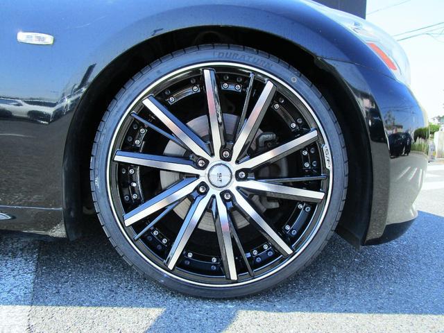 250GT 黒革S インフィニティーグリル 新品20AW(20枚目)