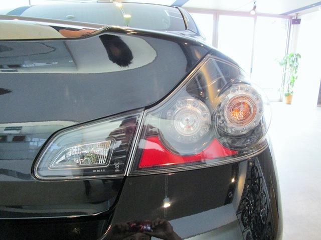 250GT 黒革S カスタムHライト インフィニティーグリル(6枚目)