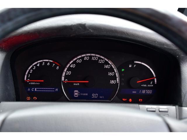 アスリート 車高調付 社外ヘッドライト 社外テールライト(9枚目)