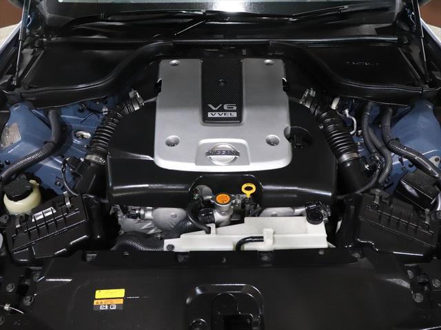 370GT タイプP/黒革シート/HDDナビ/バックモニター(53枚目)