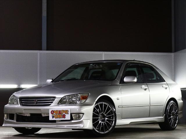 RS200 Zエディション社外18インチ/BRIDEシート(2枚目)