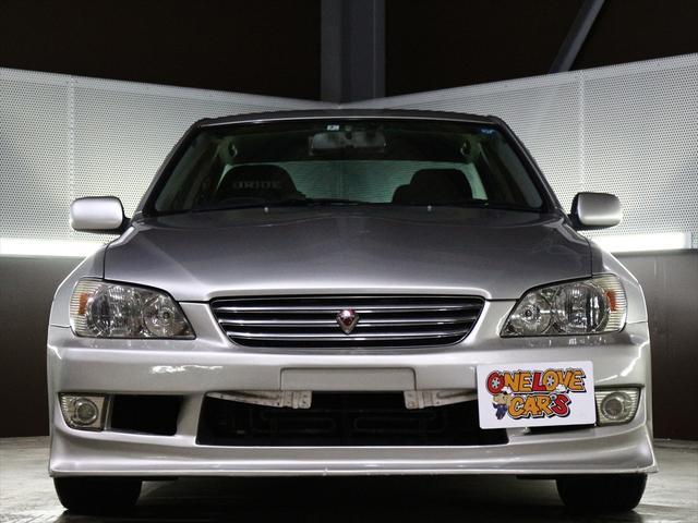 RS200 Zエディション社外18インチ/BRIDEシート(3枚目)