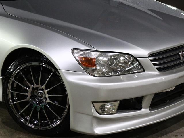 RS200 Zエディション社外18インチ/BRIDEシート(5枚目)