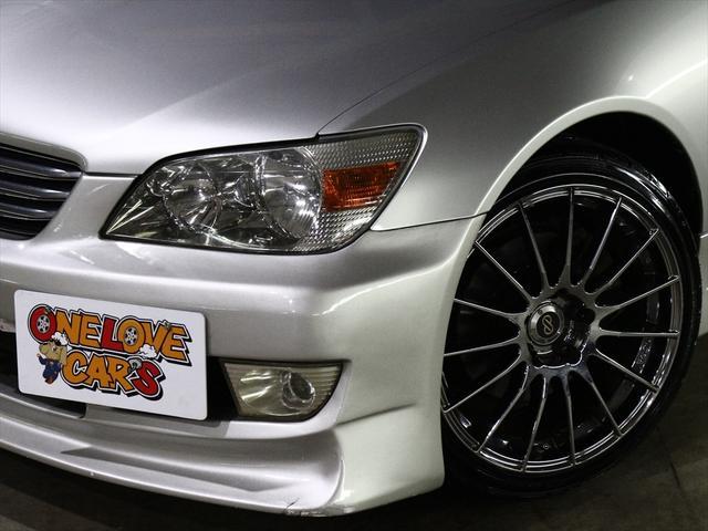 RS200 Zエディション社外18インチ/BRIDEシート(6枚目)