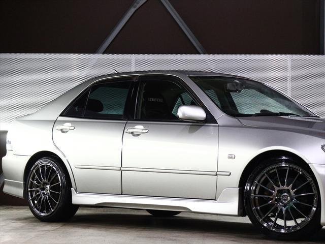 RS200 Zエディション社外18インチ/BRIDEシート(7枚目)