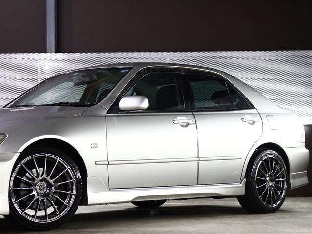 RS200 Zエディション社外18インチ/BRIDEシート(8枚目)
