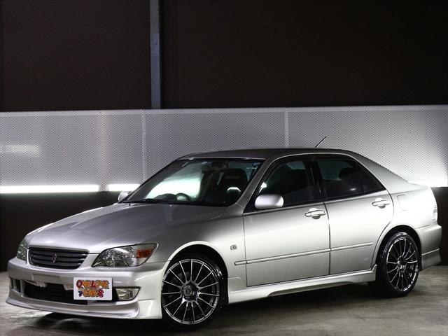 RS200 Zエディション社外18インチ/BRIDEシート(10枚目)